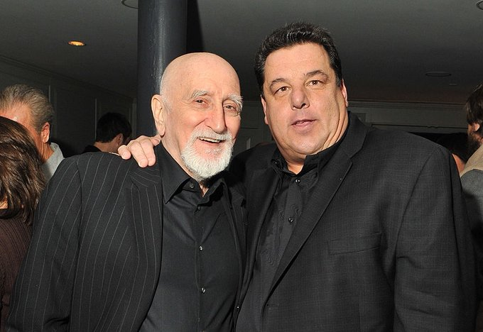 Happy 90th Birthday To My Dear Friend Dominic Chianese!!!!