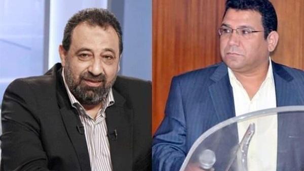 بوابة الوفد عاجل.. الاستئناف تؤيد تغريم مجدي عبدالغني في سب وقذف جمال جبر