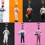 Checo's always looked smart 👀👌  @SChecoPerez #F1