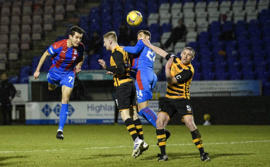 Fan view: Unique situation at Inverness sees Neil McCann take over team struggling with inconsistency dlvr.it/RtN5SP