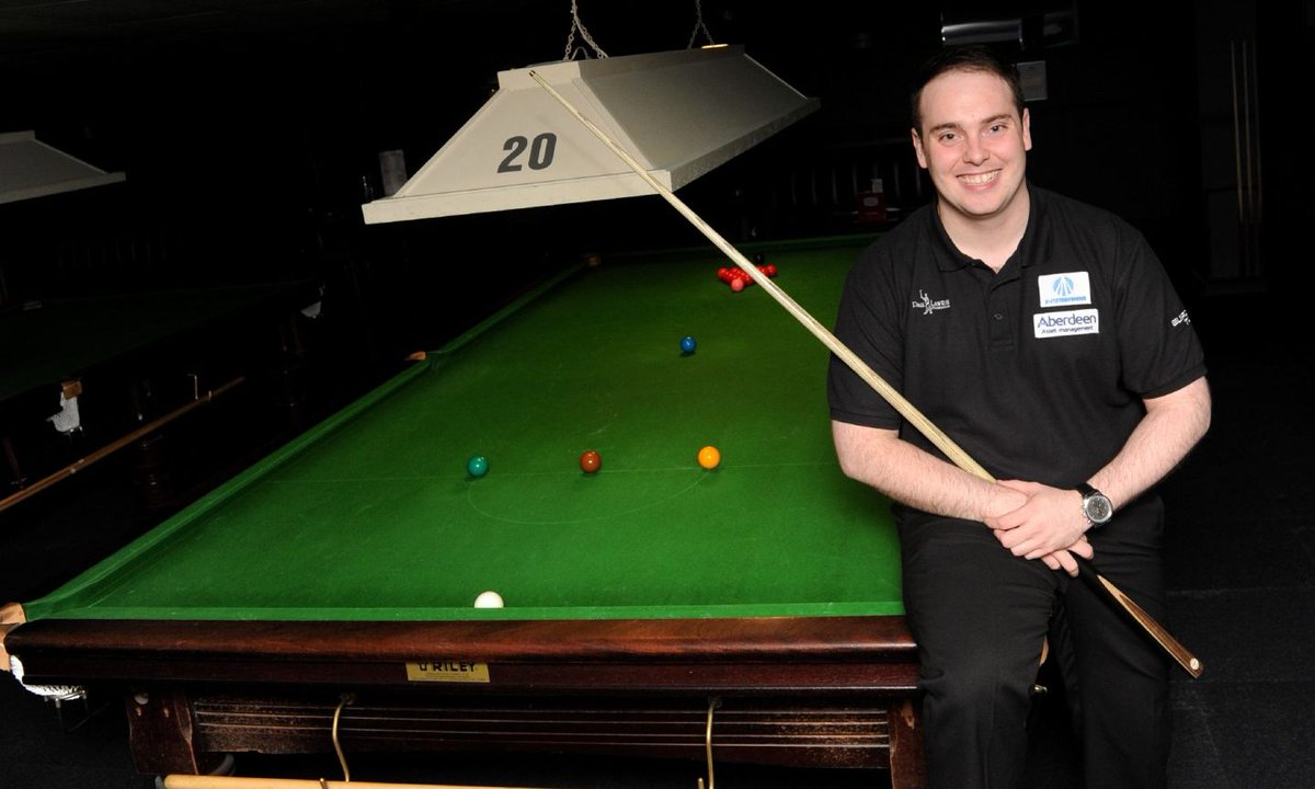 Marc Davis opens up on the costs of trying to make it in snooker and fears it will impact future Scottish success dlvr.it/RtN7Qv