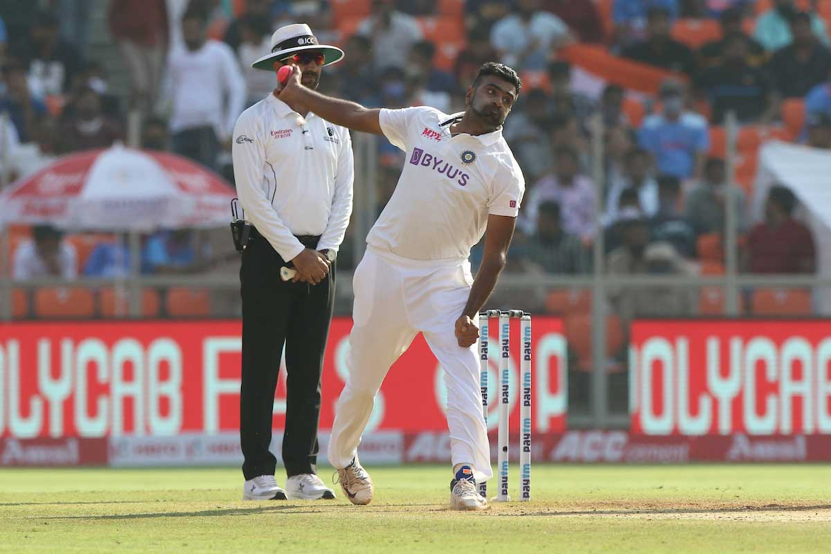 @cricketcomau's photo on Ashwin