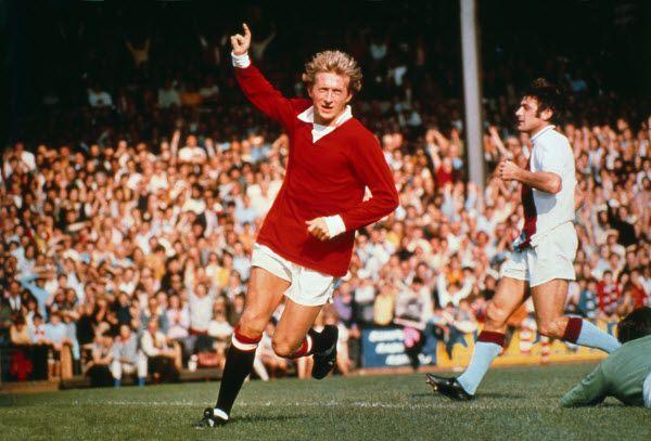 A very happy birthday to United legend, Denis Law!