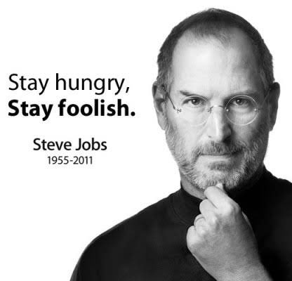 Happy Birthday Steve Jobs. One of the most visionary legends.