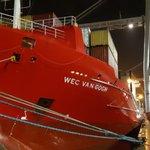 Image for the Tweet beginning: Wärtsilä helped MSC Shipmanagement avoid