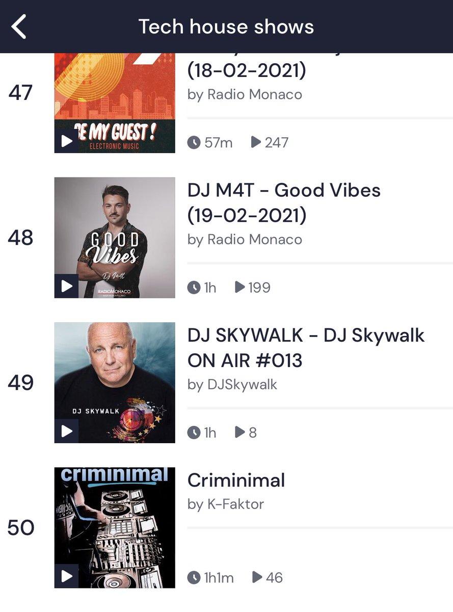 Mixcloud Update:  Tech House Shows #49 #djskywalk #poolpositionradio #radioshow #music #sundayvibes #arneheitmann #house #housemusic #bestoffweekend