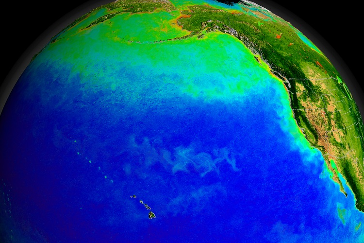 Image for Warm #oceans helped the first human migration from Asia to North America - read more about this @uniofstandrews research here https://t.co/Yj0ITOaGMT https://t.co/tYTiFxc30N
