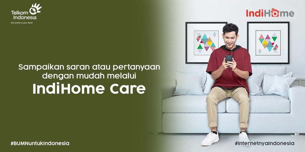 Lapor Indihome Dengan Twitter Melex Indonesia