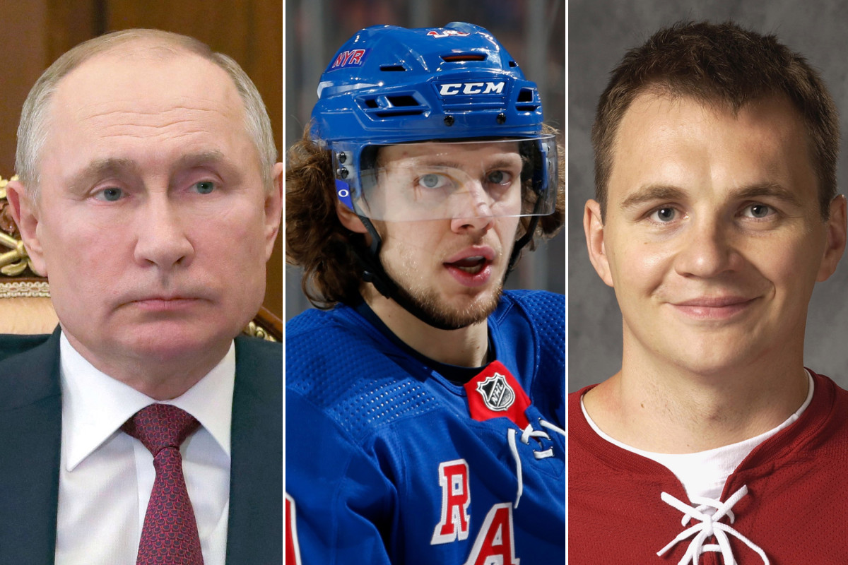 How Rangers star Artemi Panarin got into this 'fabricated mess'