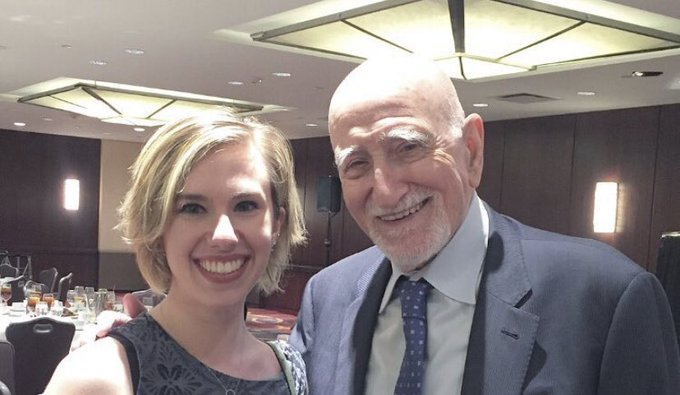 Happy 90th birthday to Dominic Chianese!