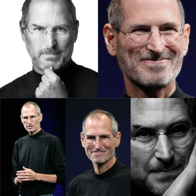 Happy 66 birthday to Steve Jobs up in heaven. May he Rest In Peace
