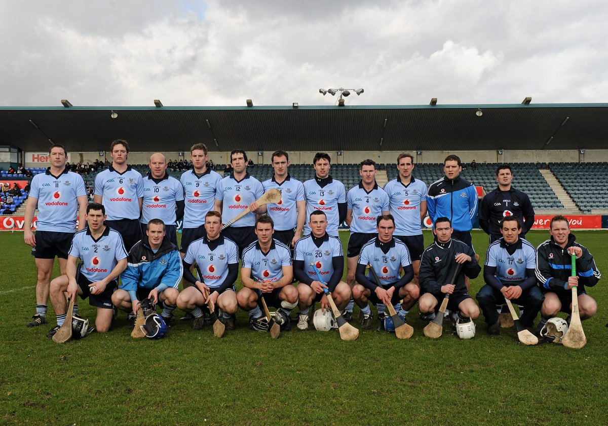test Twitter Media - #OnThisDay in 2011, our Senior hurlers beat Kilkenny by 2-17 to 2-13 in the Walsh Cup Final to claim a first Walsh Cup victory since 2003!   #UpTheDubs #OTD https://t.co/cfHSbnOzBV