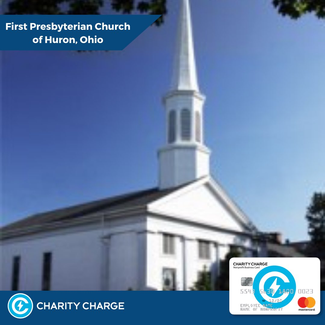 Today we are highlighting First Presbyterian Church of Huron, Ohio. We celebrate the faith community here where we find fellow pilgrims on the journey of faith. Together we support and care for one another even as we reach out beyond ourselves in mission and service. https://t.co/33XiogNNKx
