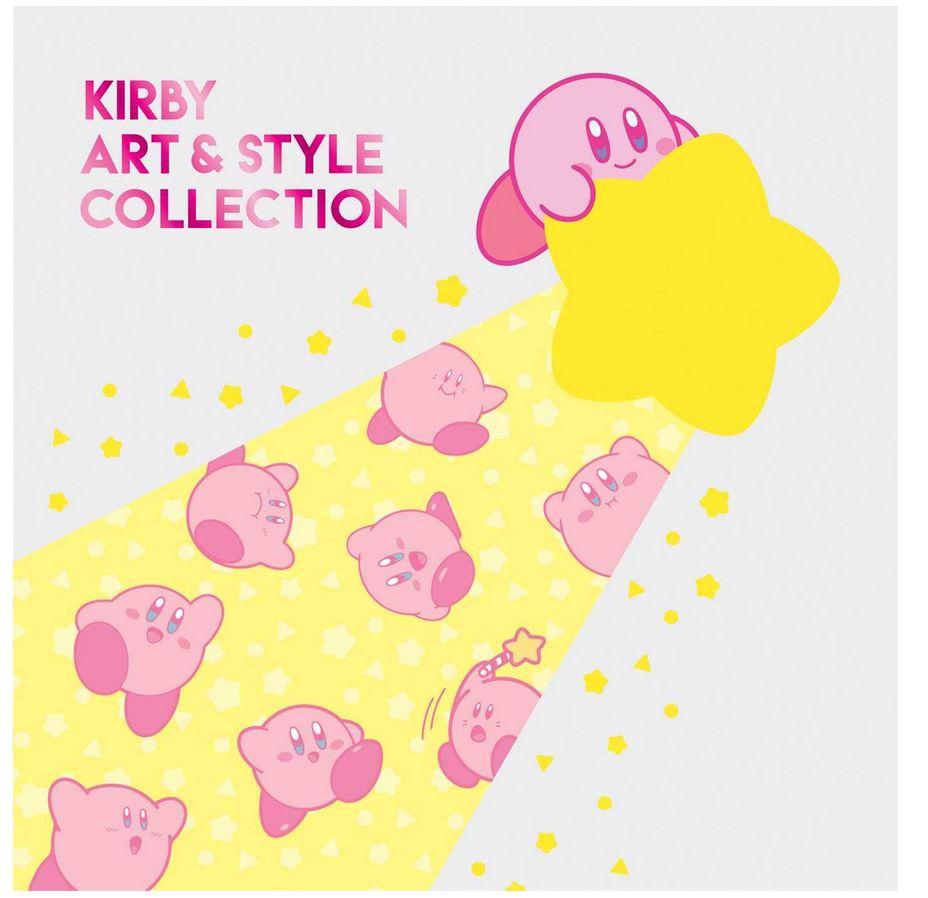 Kirby: Art & Style Collection $17.87 via Amazon (Prime Eligible). 2