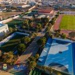 Image for the Tweet beginning: Las instalaciones deportivas municipales cerrarán