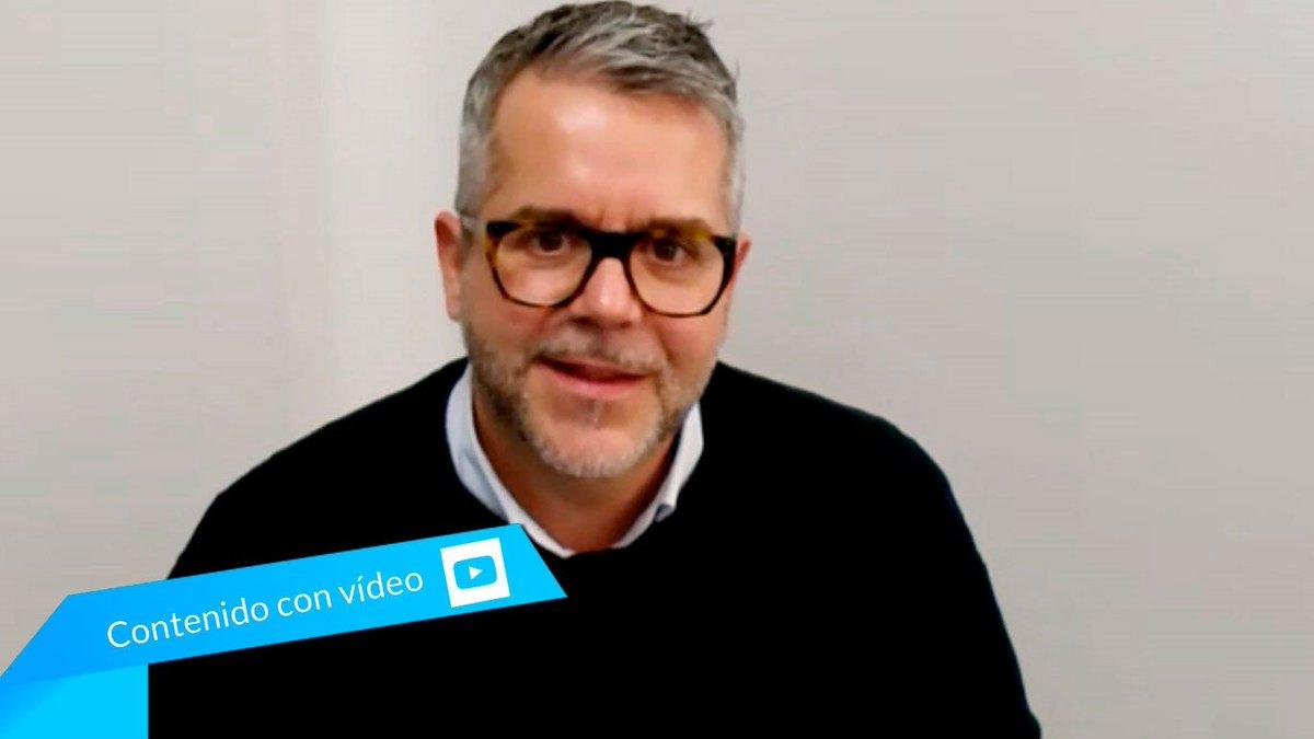 Responder a las necesidades en el entorno de las #redes es prioridad para @cisco_spain y Datacom. Global. Descubre en la entrevista que @InmaElizaldeRam hizo a nuestro director general, Pere Valero Valls, las mejores herramientas :  @Director_TIC
