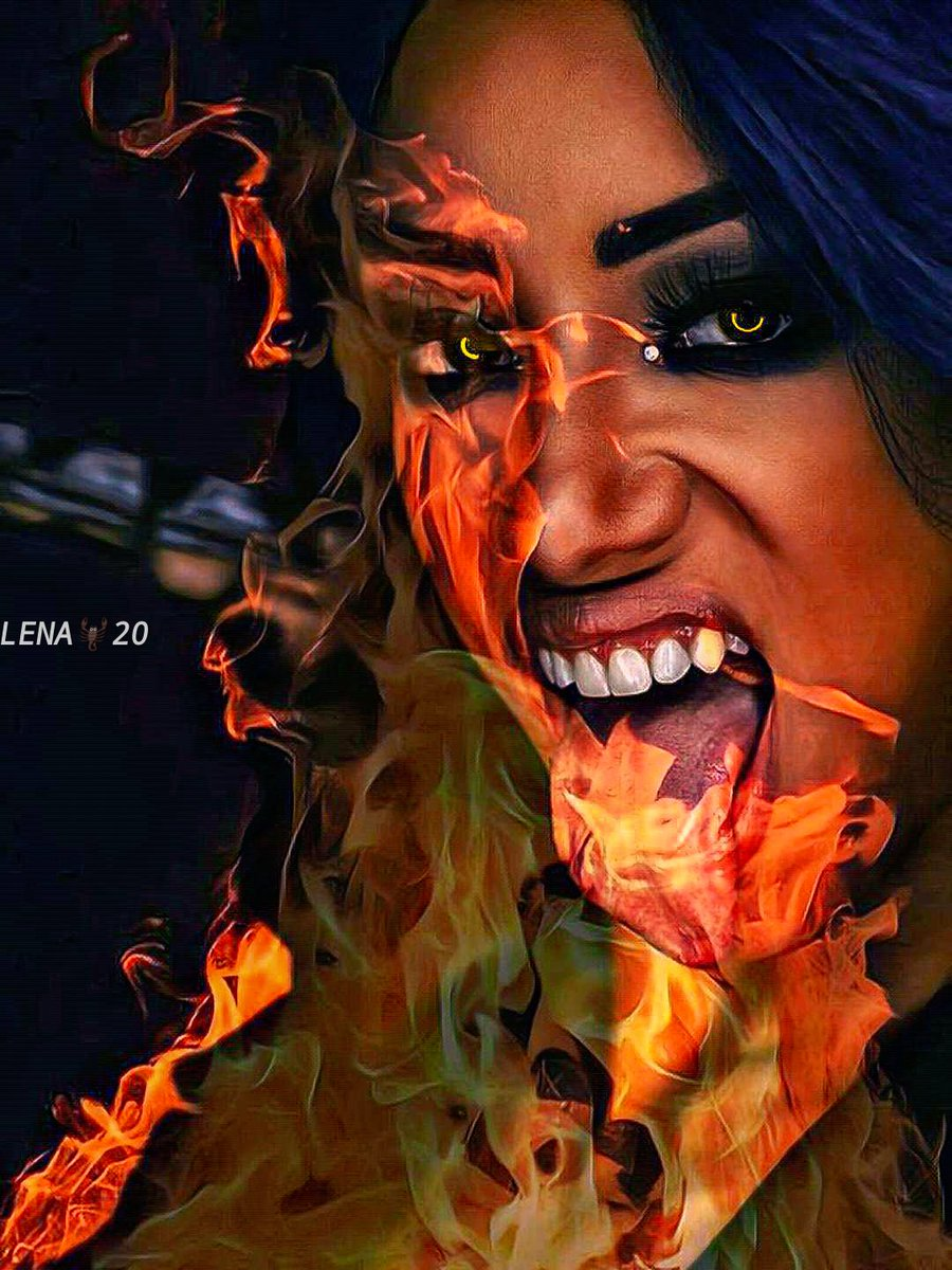 When $ASHA did THAT #LegitPhenom Serve 𝕾𝖑𝖆𝖞𝖎𝖓𝖌 this #Undertaker30 just 𝓑𝓮𝓪𝓾𝓽𝓲𝓯𝓾𝓵𝓵𝔂 𝔹𝔸𝔻𝔸𝕊𝕊 KILLER FIΞЯCΞ photoshoot🌟📸👌🏽✭𝐓𝐡𝐞 𝐒𝐭𝐚𝐧𝐝𝐚𝐫𝐝✭𝕋𝕙𝕖 ℂ𝕠𝕟𝕧𝕖𝕣𝕤𝕒𝕥𝕚𝕠𝕟✭ƬӇЄ ԼЄƓƖƬ 𝐵♡$$ 🔥😈💁🏽♀️👅🔥💙 #PhotographyIsArt @SashaBanksWWE