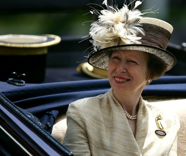 Should Princess Anne move up the line of succession? Shes currently 14th in line to the throne - but as the hardest working royal, clocking up an impressive 148 engagements last year, is it time the rules were relaxed to put her ahead of her brothers and their offspring?