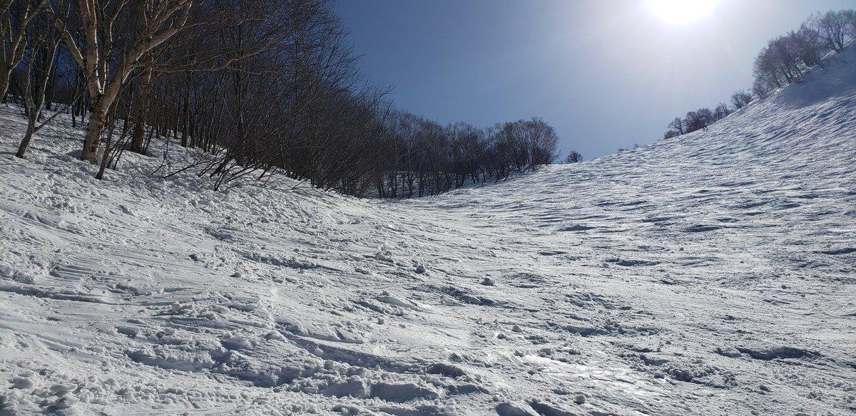 天気 斑尾 高原 スキー 場 斑尾高原スキー場の天気