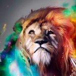 Image for the Tweet beginning: ¿Qué característica tienen los leones