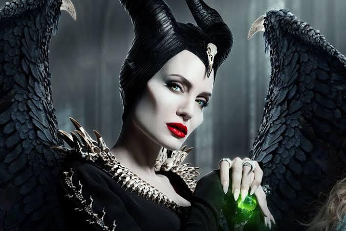 Maleficent, Bellatrix Lestrange, Cruella De Vil, and Harley Quinn. imagine the power these ladies hold 🔥😩 #Cruella