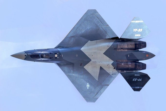Su-57 Stealth Fighter: News #7 - Page 10 Eub9W-hXMAo2hs1?format=jpg&name=small