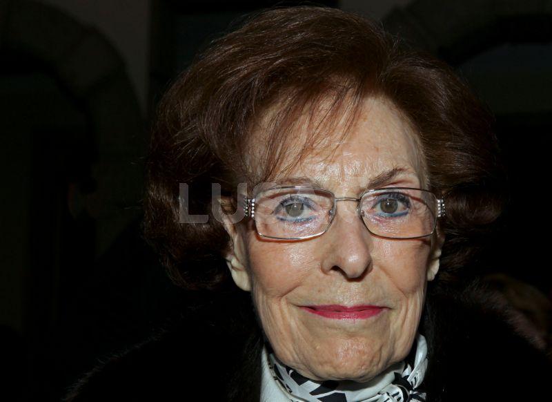 Óbito/Carmen Dolores: Funeral da atriz realiza-se na sexta-feira em Lisboa - https://t.co/eeskucfsob https://t.co/gLbz8rls5v