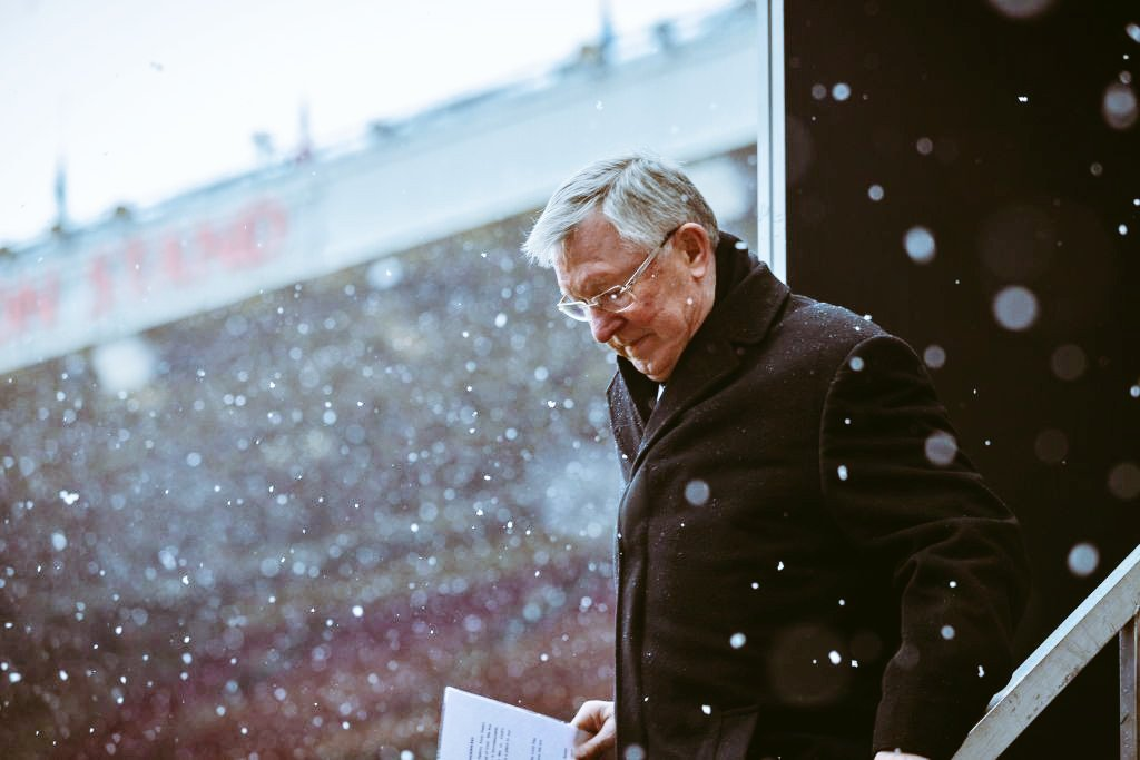 """on Twitter: """"""""Sir Alex Ferguson: Never Give In"""" on Amazon Prime Video from  29 May 2021. Dream come true for every single one of us.…  https://t.co/90Ha8ytPIq"""""""
