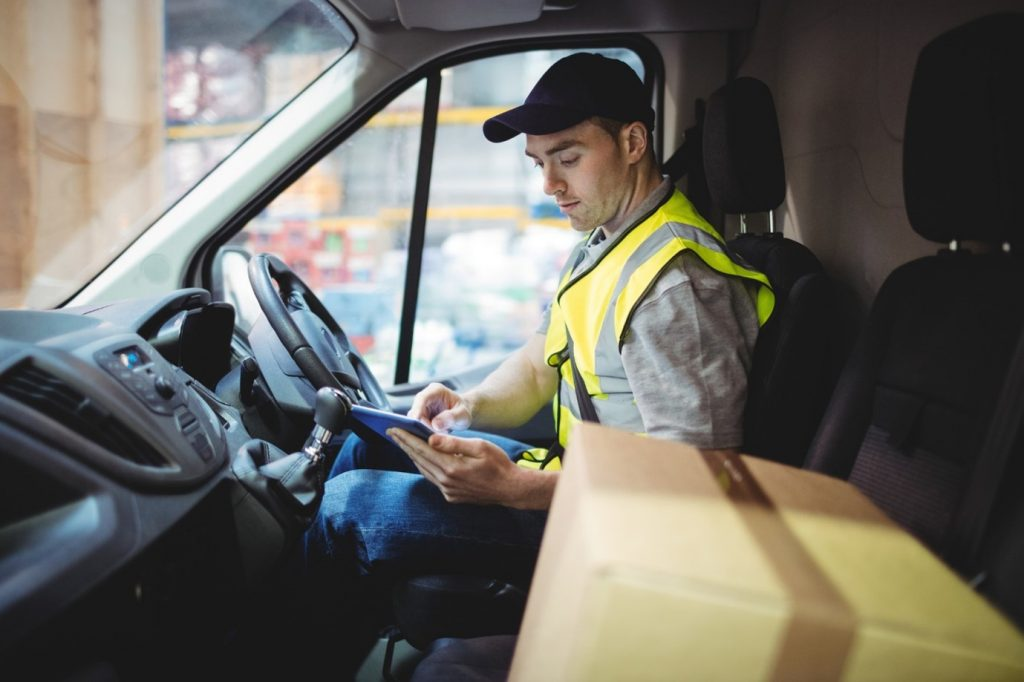 test Twitter Media - The latest lockdown has seen demand for delivery drivers surge once again, but just how has the increased demand affected #courier services?   We take a look at what Covid-19 means for the future of delivery #fleets in the article below...  https://t.co/fqTC4gQImm https://t.co/NEjA7bHl4q