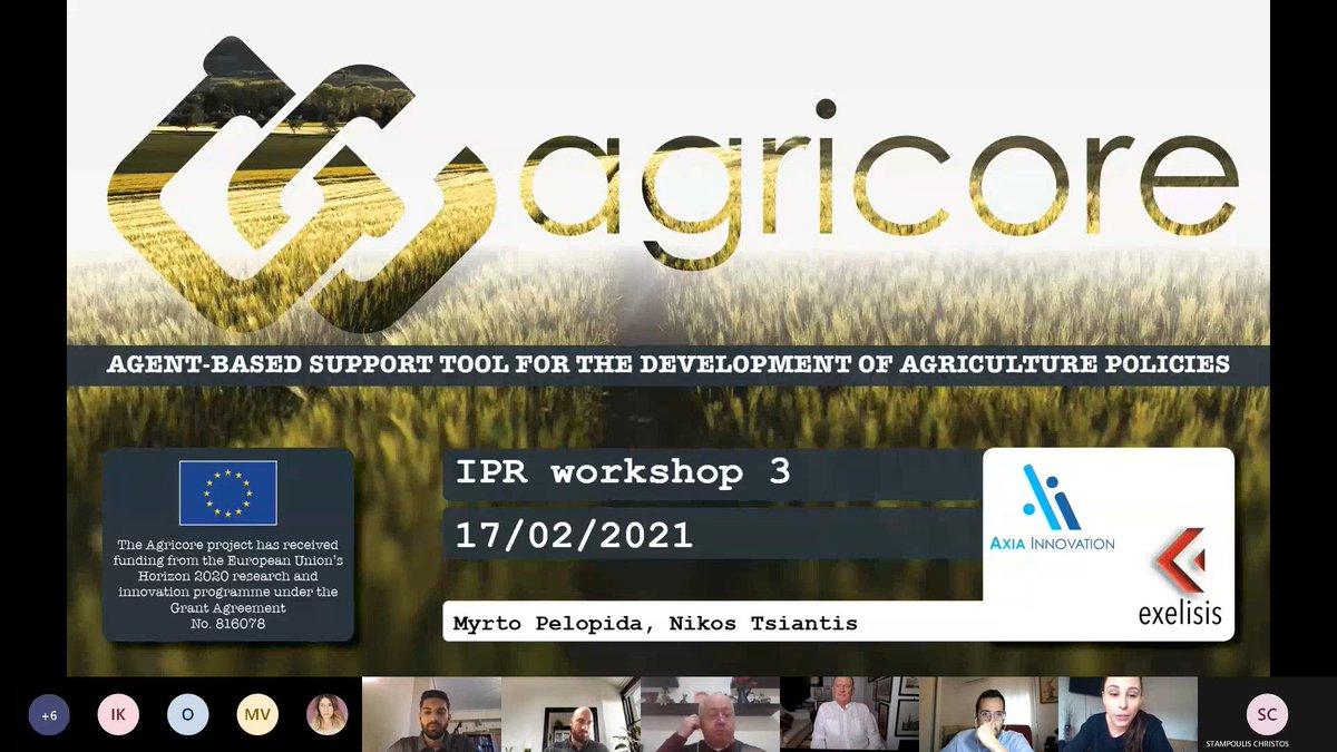 AgricoreP photo
