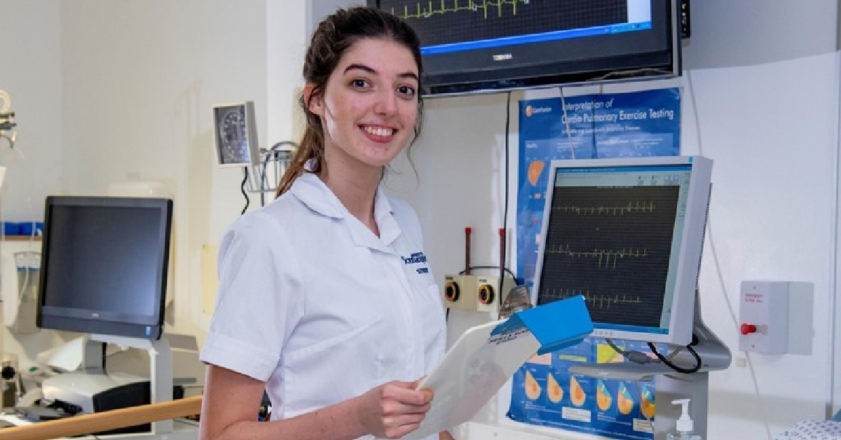 Join third year BSc Cardiac Physiology student Nicoletta on our @uni_southampton Instagram page to hear about what life as an @unisouthamptonstudent is like, learn about her placement experience and more. 10am-12pm, Thurs 18 February. You can also ask any questions you may have!