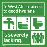 Image for the Tweet beginning: #FactCheck In West African households,