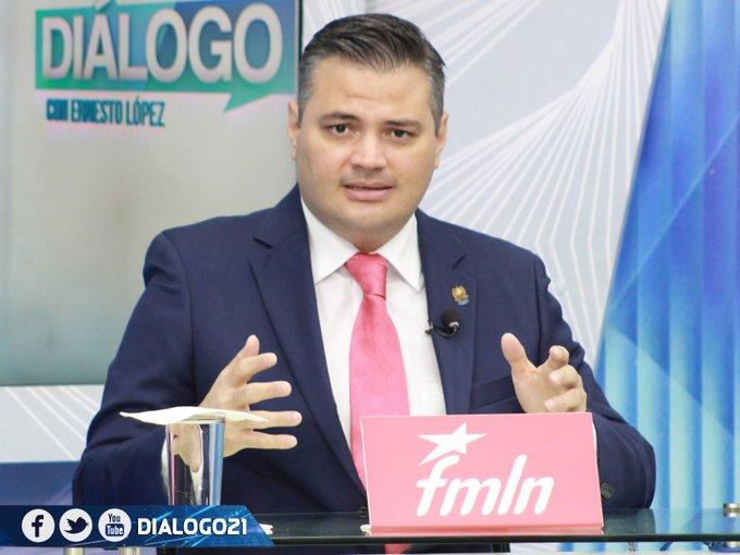 """Diputado Suazo: nuevo Congreso podría ser """"pasapapeles"""" del presidente"""