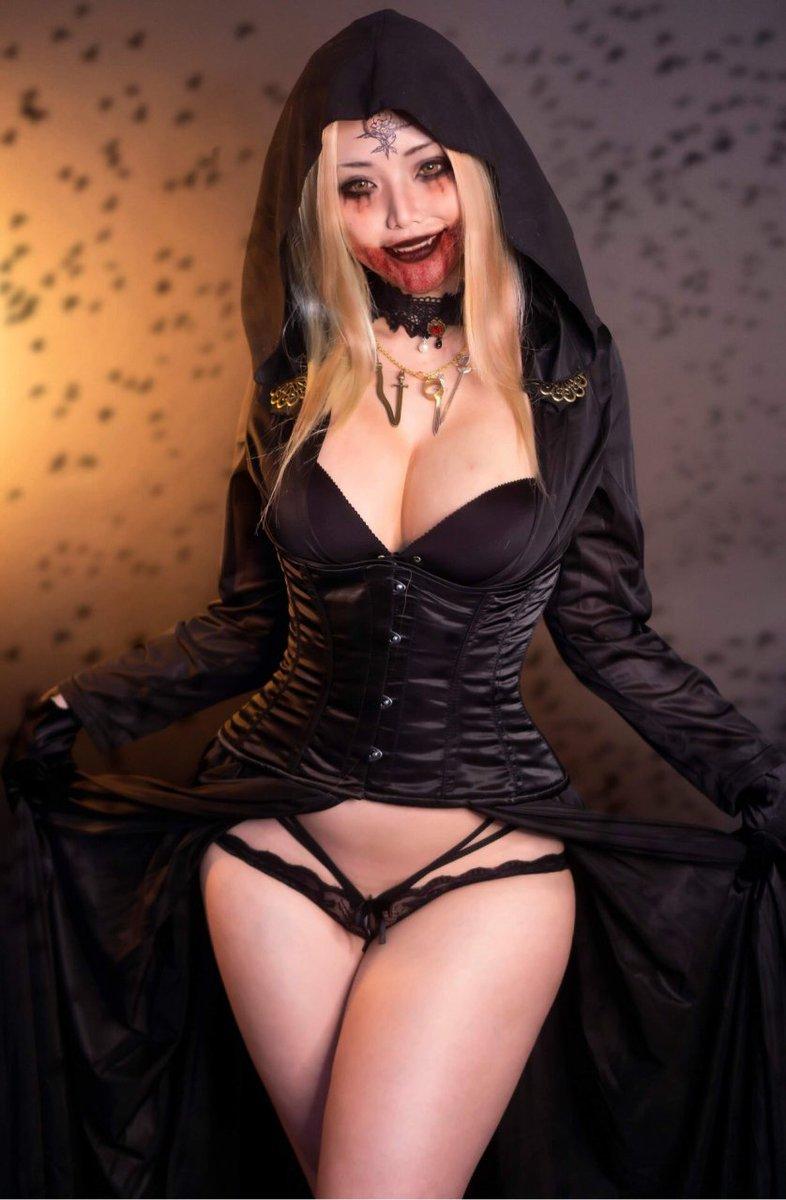 Sexy resident evil resident evil