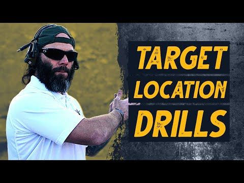 Sheepdog Instructor, Travis Lloyd, teaches the fundamentals of target indexing and movement while shooting. WATCH >   #SheepdogResponse #HardToKill