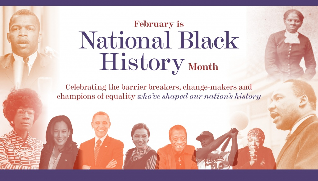 As we celebrate Black History Month, let us reflect on equality as it relates to bringing the nation together and assists with the pursuit of justice for all. #BlackHistoryMonth