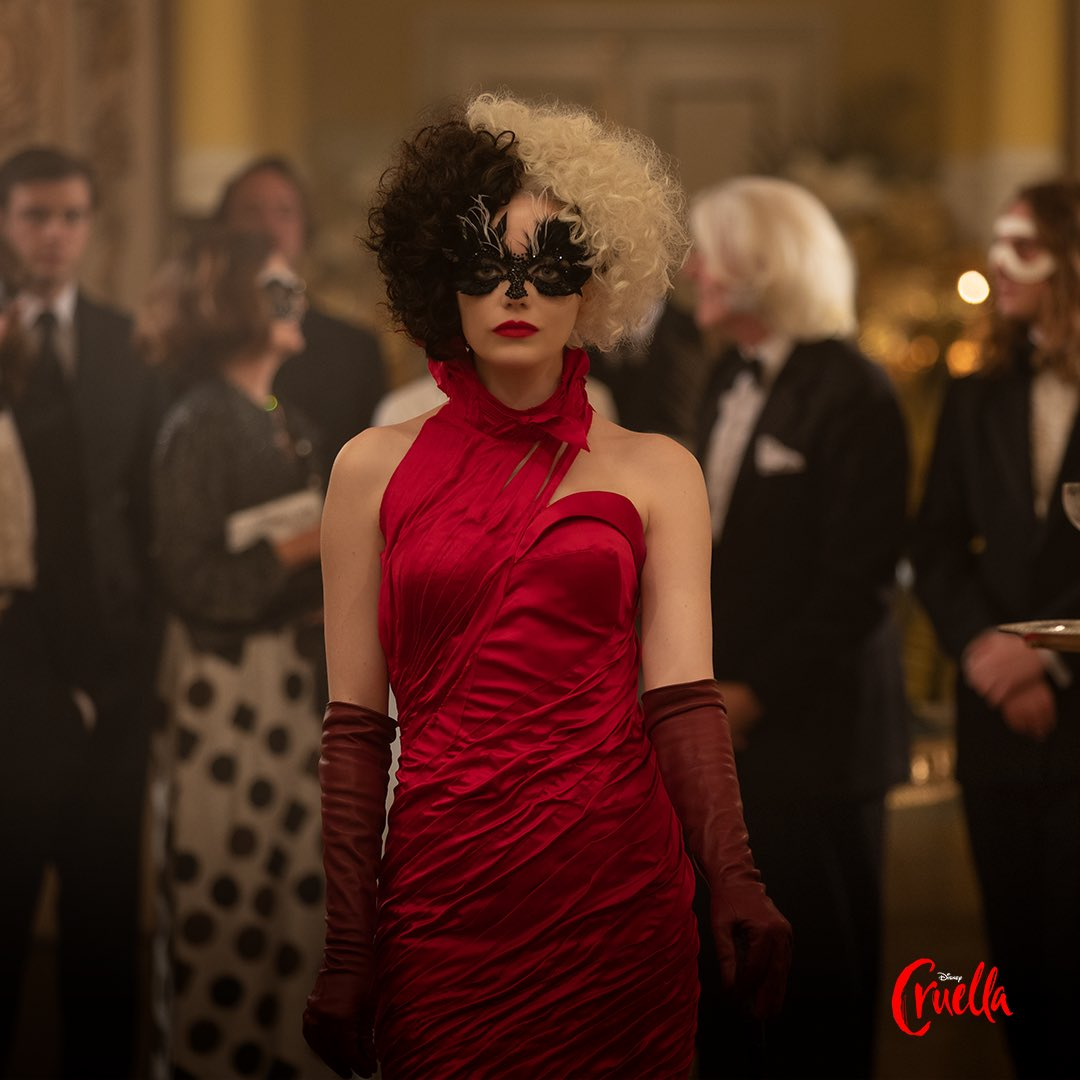 Ook Cruella krijgt zomerrelease in Belgische bioscopen en op Disney Plus België
