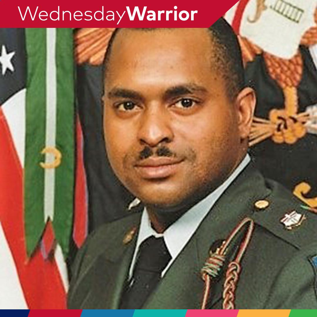 Sergeant David Brinson actively served the United States Army for 18 years and was in the best shape of his life. He never imagined he would undergo two #hearttransplants.  Read more about Sgt. Brinson's journey:   #heartfailureawarenessweek #HeartMonth