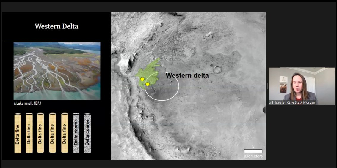 Mars 2020 (Perseverance - Ingenuity) : exploration du cratère Jezero - Page 2 EucgNBUXAAYFYUO?format=jpg&name=medium