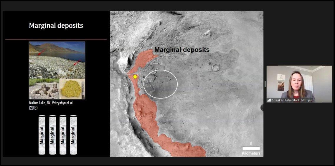 Mars 2020 (Perseverance - Ingenuity) : exploration du cratère Jezero - Page 2 EucgUn1XMAUqfWm?format=jpg&name=medium