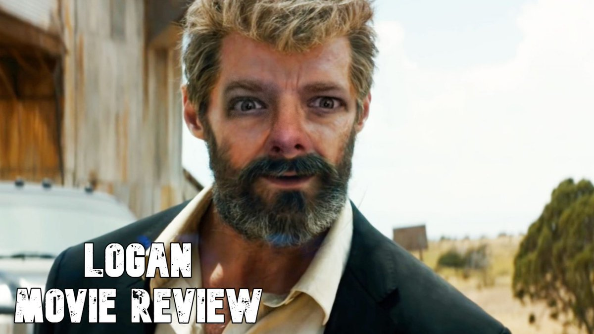 The Bored Englishman Is Back Baby With Superhero Movie Review Time Episode 3 Of Season 7, With 2017's Incredible Logan. #Logan #Marvel #XMENVOTE  SmokeyJoe Gaming #TwitchStreamers  Link:    Logan Review | S.M.R.T  via @YouTube
