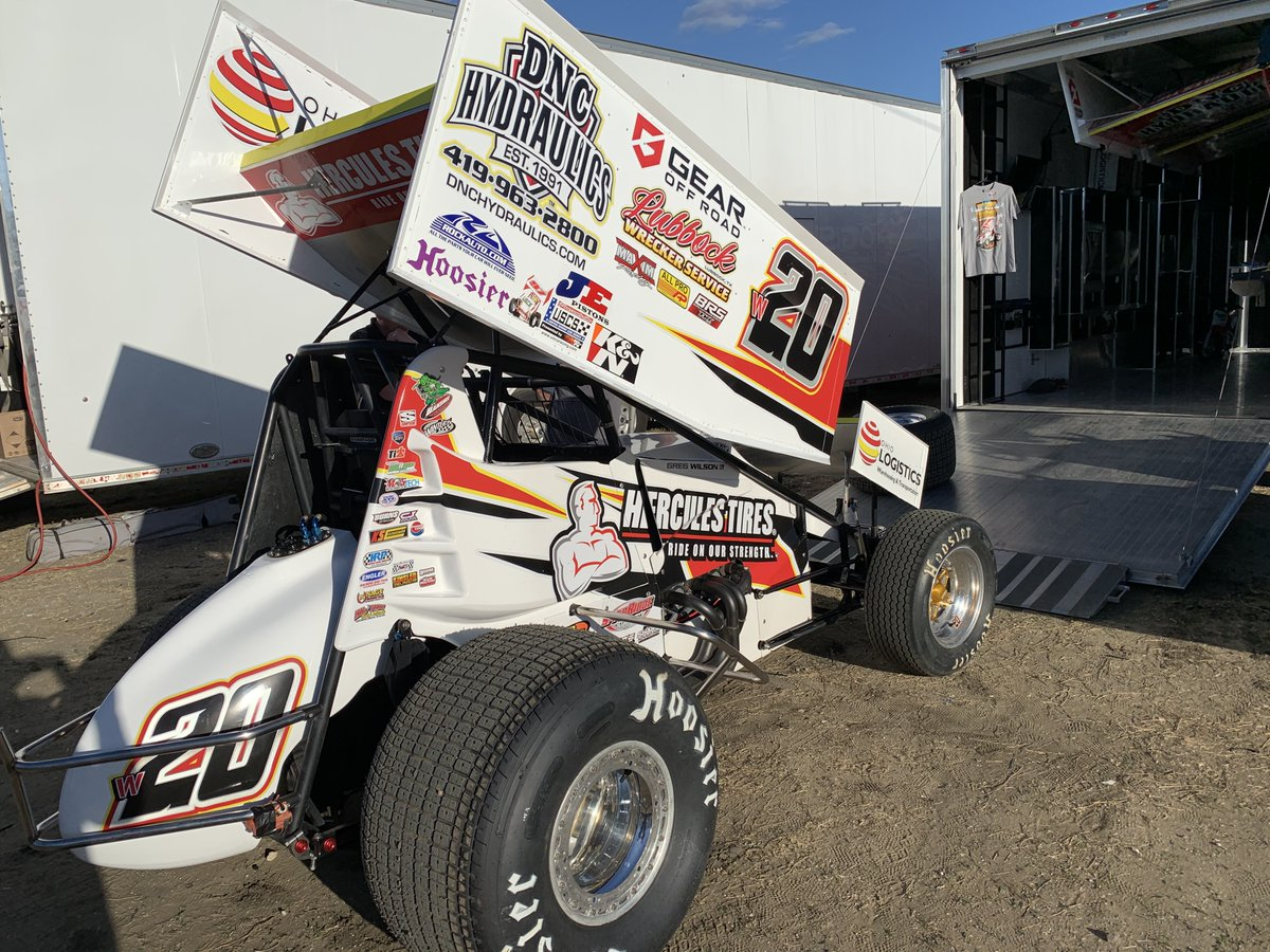 PR: @GregWilsonw20 Shifts Plans to Invade Southern Raceway This Weekend. Read more at insidelinepromotions.com/news/?i=89766 #TeamILP This weeks sponsor spotlight is @DNCHydraulics