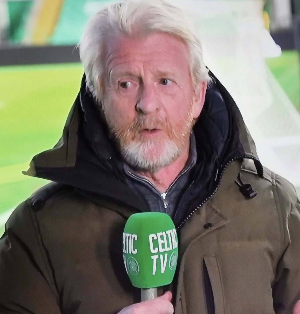 """Celtic Wiki on Twitter: """"Gordon Strachan and Tosh looking like extras from  Fargo.… """""""