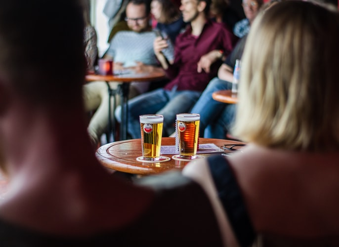 Should pubs be the last to open when we ease Covid restrictions? The Prime Minister has signalled they will likely be among the last to come out of lockdown. That could be months - is it fair? Should they open before hairdressers, for example? #JeremyVine