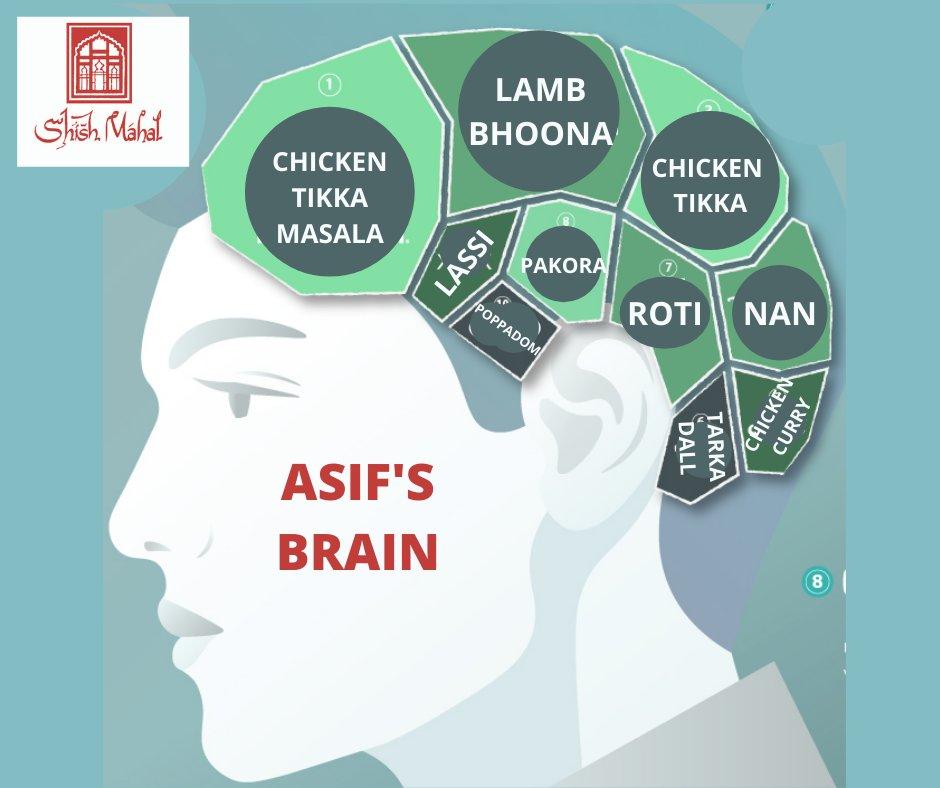 The Shish Mahal Brain 😀 😀😀 #shishmahal #business #restaurant #hospitality https://t.co/6ox0s3CBHH