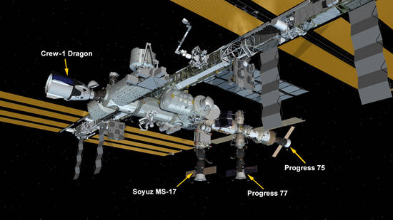 Early this morning, an uncrewed Russian Progress 77 spacecraft docked at the @Space_Station's Pirs docking compartment, delivering over a ton of nitrogen, water, and propellant. Learn more: go.nasa.gov/37oLewm