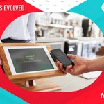 Image for the Tweet beginning: Why have payments evolved so