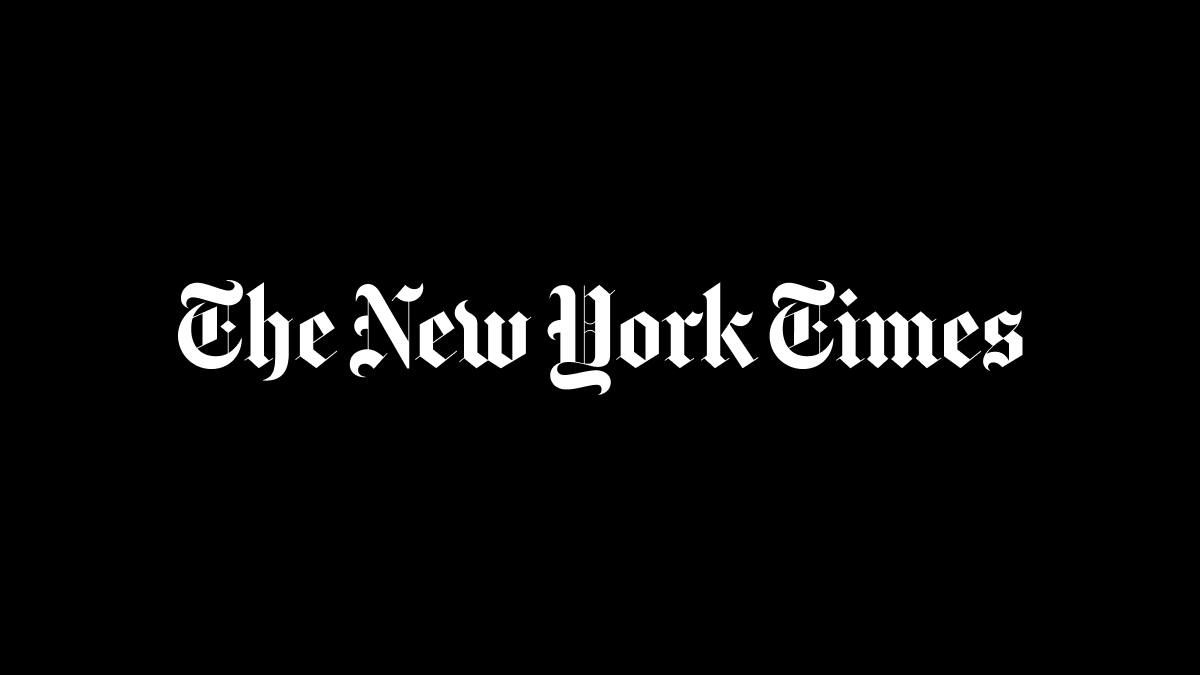 The New York Times seeks White House Editor:  #MEOtopjobs