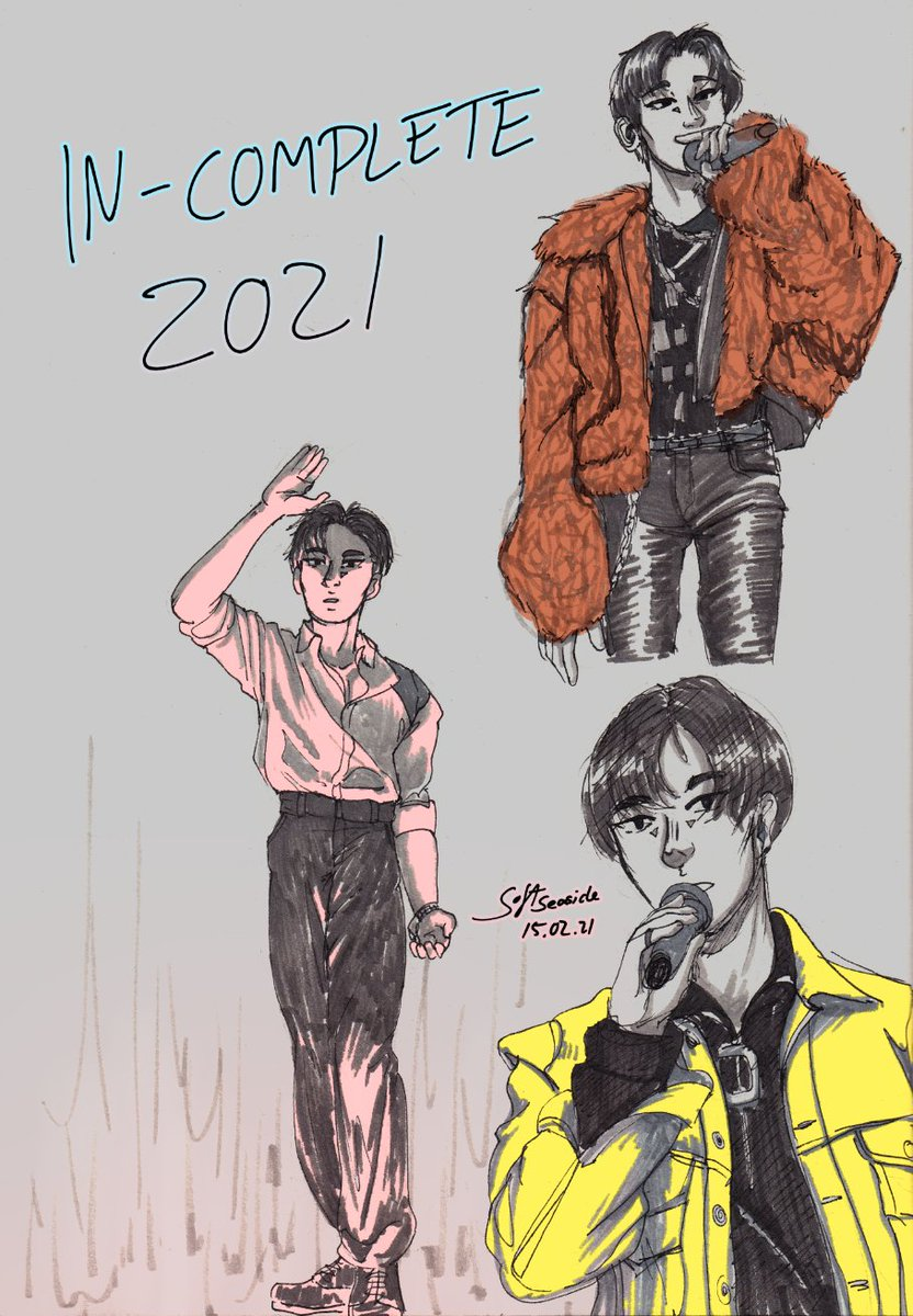 (reupload) another wonwoo in_complete concert sketchdump and probably not the last one👉👈  there is just so much ww content I wanna draw 😔💕  #wonwoo #seventeen #원우 #세븐틴 #seventeenfanart #SVT_IN_COMPLETE