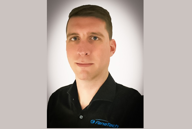 .@FeneTech has promoted Yannick Paulis to group manager. Since joining FeneTech in February 2011, Paulis has been involved in many projects, demonstrating strong customer commitment, according to the company. Read more: https://t.co/GPRSAApqnp #usglass #usgnn #glassnews https://t.co/UwWCTIsLPi